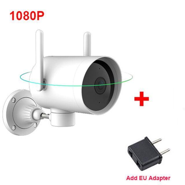 add EU Plug