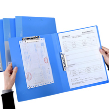 A4 File Folder Music Examination Paper Document Organizer Portable File Bag Case Business Paper Folder Office Binder Supplies transparent file document bag 12pcs paper organizer desktop storage bag file folder filing product school office supplies hf118