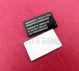 Image 5 - 10 יח\חבילה עבור PS4 slim קונסולת תווית מדבקת שיכון מעטפת מדבקת Lable חותמות עבור ps4 2000 1000 1100 1200 פרו קונסולה