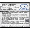 Cameron sino 1900 мА/ч  Батарея для Asus X00A X00ADA ZB500KL ZenFone Go 5 0  0B200-02170000 B11P1602 (1ICP5/57/61)
