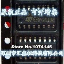 цена на 10pcs/lot L6599D L6599AD L6599DTR SOP16