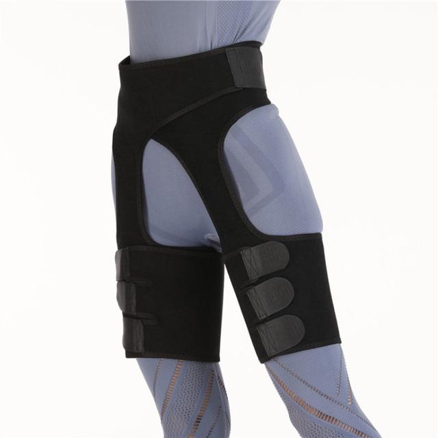 New Hip Enhancer Leg Shaper Slimming Corsets Flat Stomach Shaping Waist Trainer Butt Lifter Body Shapewear Slim Sweat Belt 3