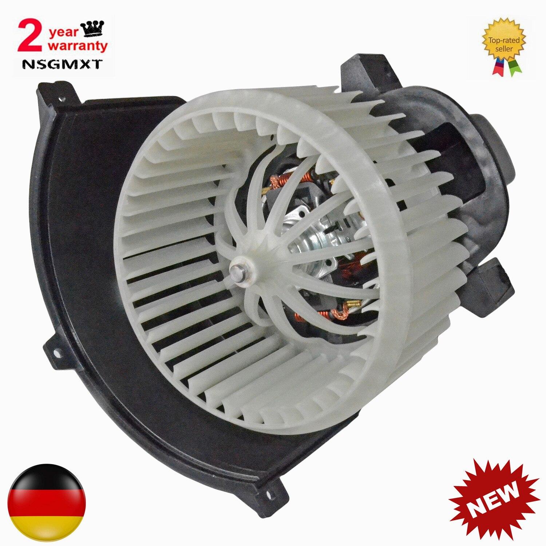 AP01 нагреватель вентилятор двигатель для PORSCHE Cayenne Audi Q7 Volkswagen Touareg A/C 7L0820021H/7L0820021L/95557234200/95557234201/