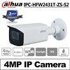 Dahua 4MP Poe Ip Camera IPC-HFW2431T-ZS-S2 H.265 Ir 60M 2.7 Mm-13.5 Mm Lens Vervangen IPC-HFW4431R-Z Bullet Cctv netwerk Camera