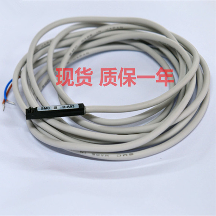 New Magnetic Induction Switch D-c73d-z73d-a93d-a54d-a7393smc Sensor