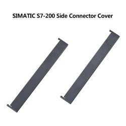 2 sztuk boczne złącze Cpu224xp pokrywa nadaje się do Siemens S7-200 PLC SIMATIC CPU224 CPU226 programowalny sterownik logiczny