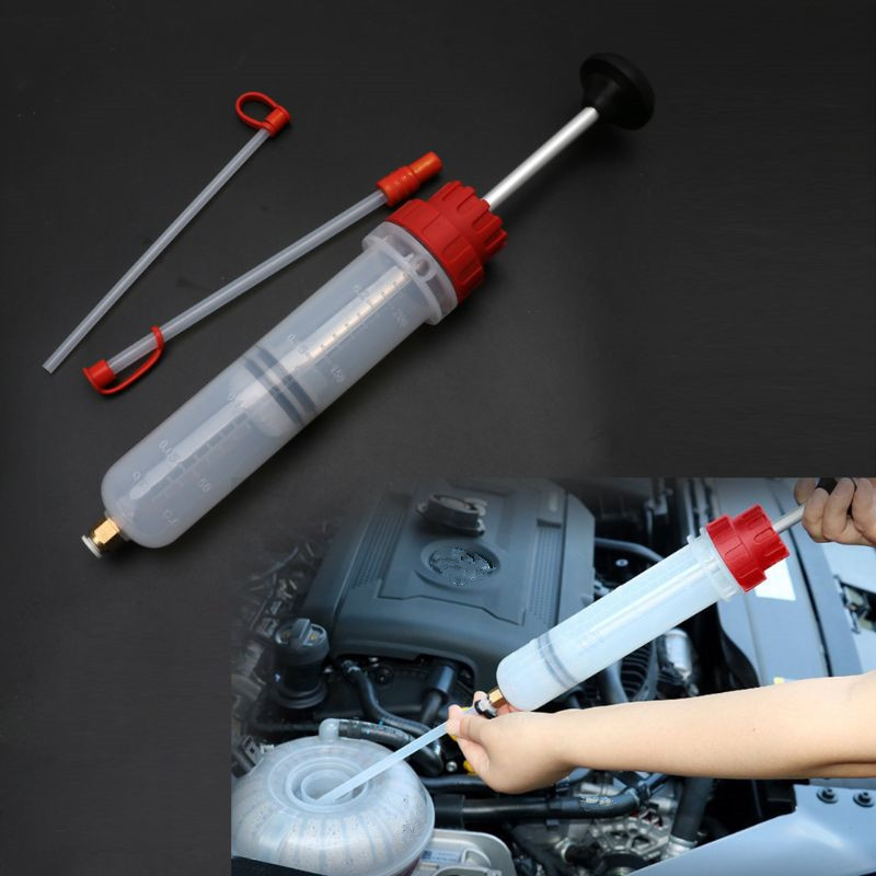 Automotive fluid extractor best portable battery charger for iphone