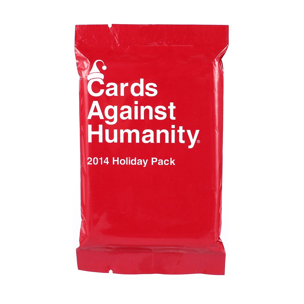 Cards Against Humanity Board Playing Family Birthday Party Card Table Game Cards Against Muggle For Women Men image