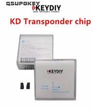 QSUPOKEY originele auto transponder chip KD ID4C/4D KD ID48 ID46 chip KD 4D KD 46 KD 48 chip voor KEYDIY KD X2