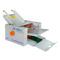 ZE-9B-4 Paper folding machine