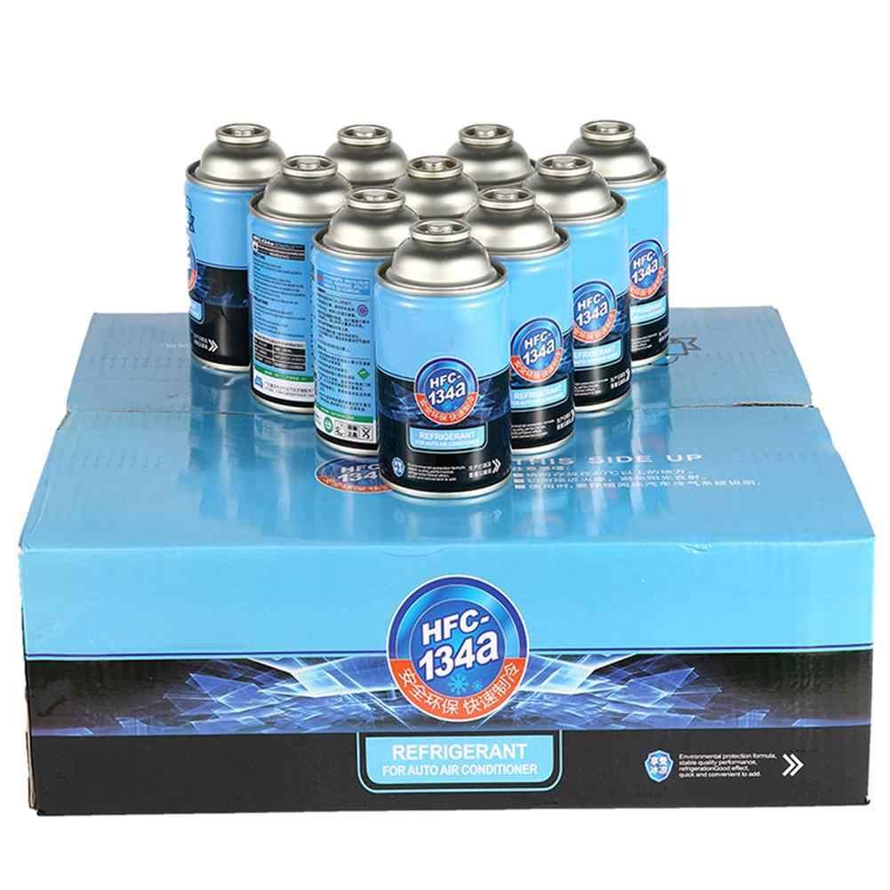 Remplacement de filtre à eau de Protection de l'environnement de réfrigérateur de l'agent R134A de refroidissement réfrigérant de climatisation des véhicules à moteur