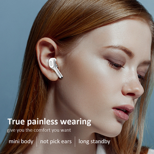 Image 5 - TWS Bluetooth earphones T9S Mini Headset IPX7 Waterproof earbuds Works on all Android iOS smartphones music wireless Headphones