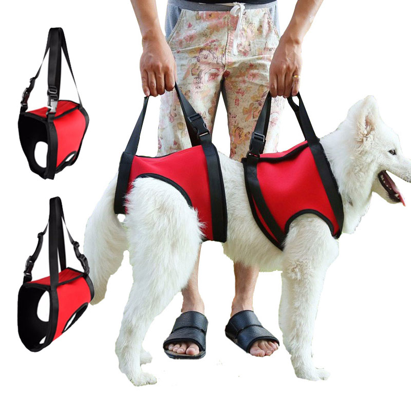 Harness Sling Dog Vest Old Disabled Pet