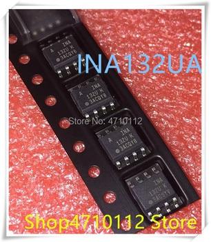 5x INA132U INA132UA  SOP-8  new