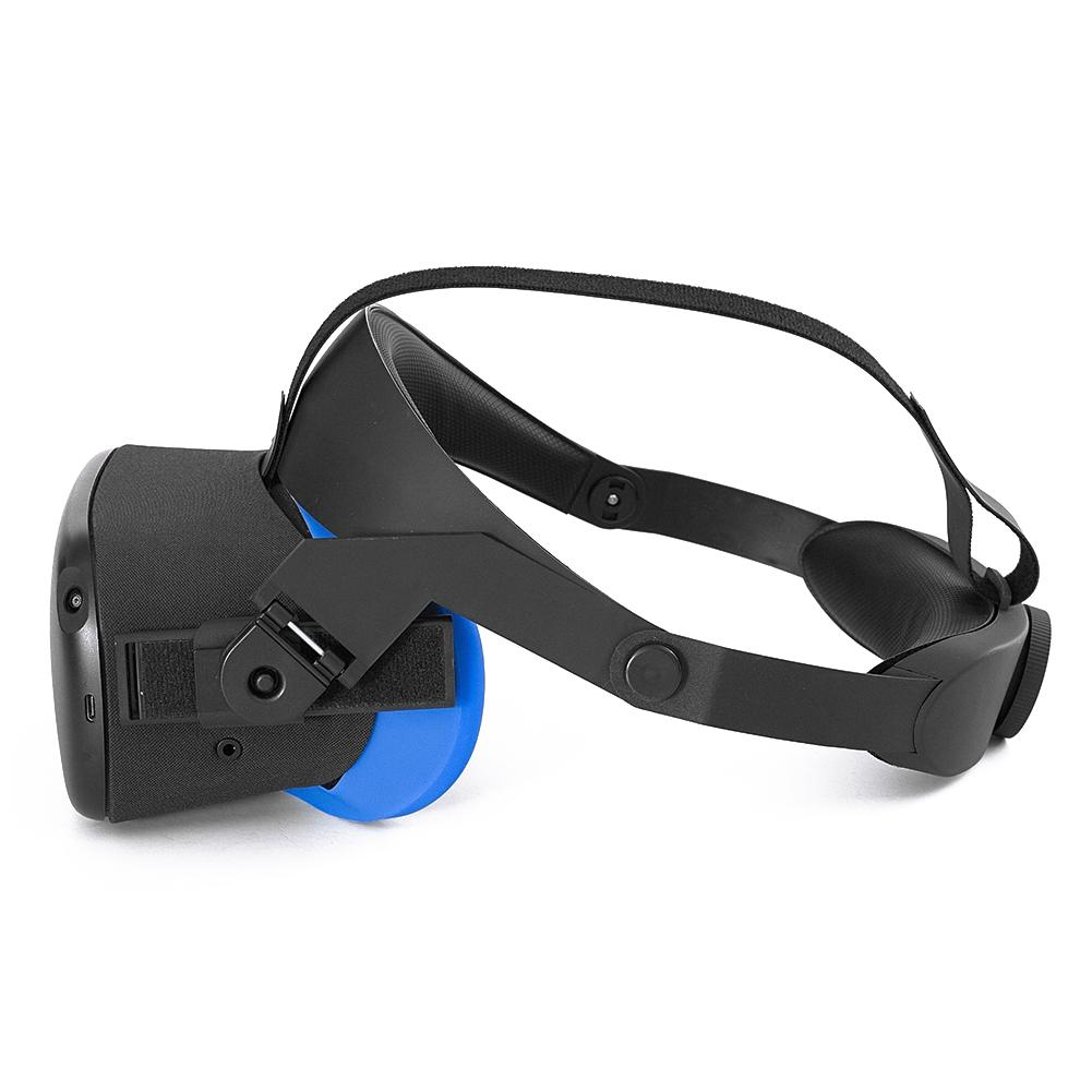 Headband Head Strap For Oculus Quest VR Gaming Headset Strap For Oculus Quest Cushion Headband Fixing Accessories 3