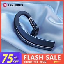 SANLEPUS M11 Bluetooth Earphone Wireless Headphones Handsfree