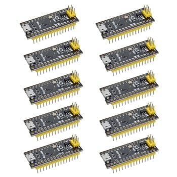 HOT-10Pcs ATTINY88 מיני פיתוח לוח 16Mhz/Usb הכללי ATTINY85 משודרג/ננו V3.0 ATmega328 מורחב תואם עבור Arduin