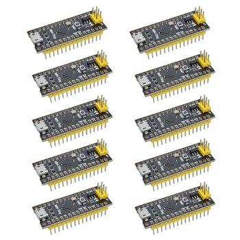 HOT-10Pcs attiny88 mini placa de desenvolvimento 16mhz/digispark attiny85 atualizado/nano v3.0 atmega328 estendido compatível para arduin