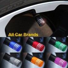 4 pçs tampa da válvula de pneu carro acessórios para mini coopers clubman r55 r56 countryman r60 paceman r61 r50 r53 r57 bens do carro