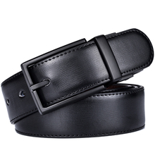 Reversible Leather Belts For Men (Rotating Buckle)