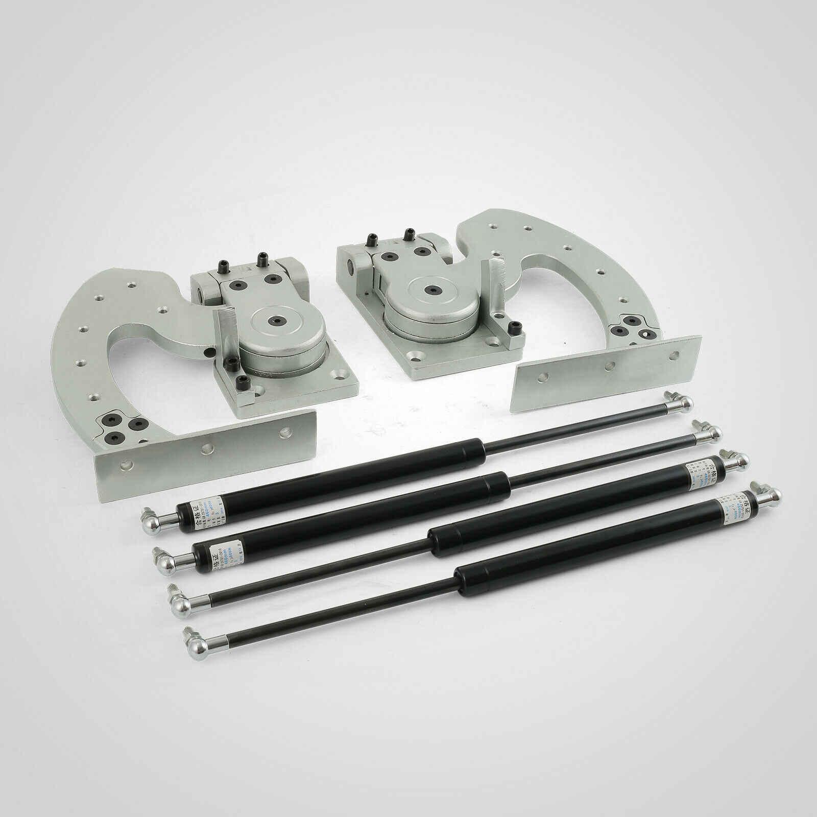 Universal Scissor Doors Vertical Lambo Door Kit Bolt On Vertical Doors Kit For Cars Tool Parts Aliexpress