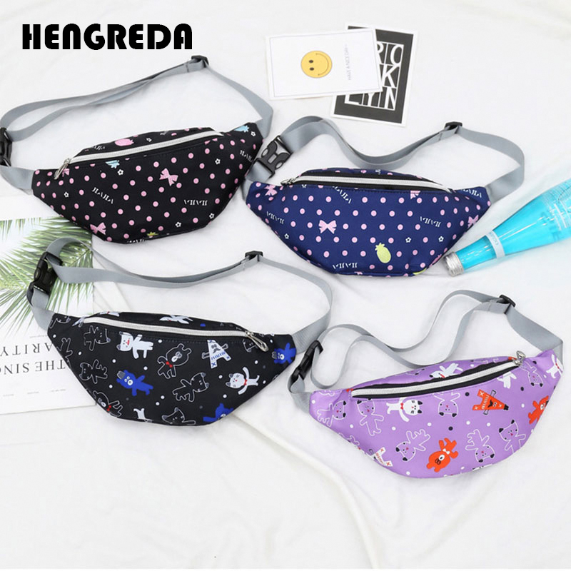 Smile Pineapple With Glasses Sport Waist Pack Fanny Pack Adjustable For Hike