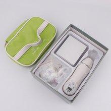 Вакуумный крепкий прибор для удаления угрей, прыщей на носу и ушах, инструмент для удаления чувствительной кожи, Электрический Перезаряжаемый USB