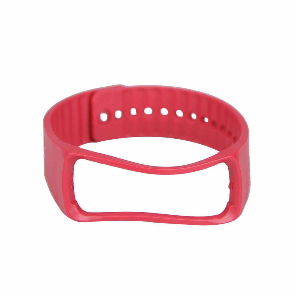 חכם שעון יד רצועת יד תחליף להקת אבזם צמיד רצועת השעון עבור Samsung Galaxy Gear להתאים R350