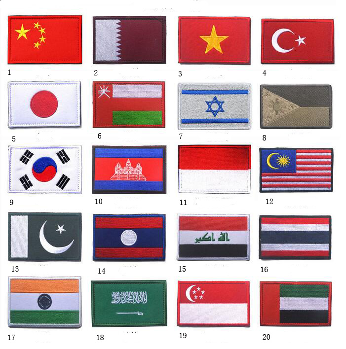 国旗主图1