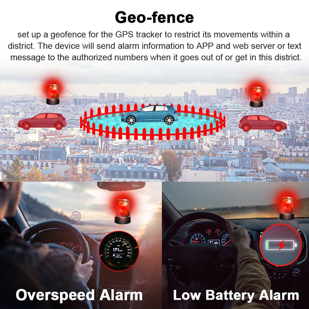 4G LTE GPS Tracker LK900A Global Use (7)