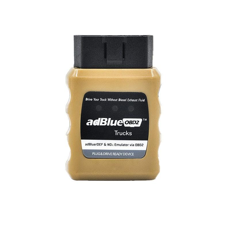 AdblueOBD2 для VOLVO Trucks Adblue Эмулятор Adblue/DEF Nox эмулятор через OBD2 для Volvo/DAF/Benz/Renault/Scania/Man/Iveco/FORD