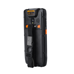 Image 5 - Caribe industrial 1D 2d barcode scanner wireless bluetooth nfc uhf  RFID portable document scanner
