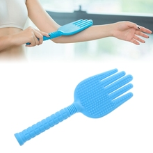 Soft Fitness Beating Beat Meridian Massage Stick Acupuncture Point Massager Health Care Tool Relieve Pain