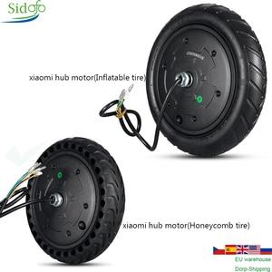 Hub Motor Wheel Electric Scoot
