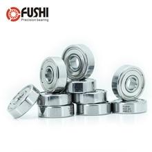 635ZZ 5 Pcs Metal Double Shielded Ball Bearing Bearings 5*19*6 5x19x6mm