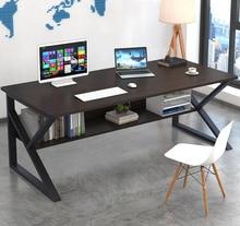 Computer desk desktop home office modern bedroom student small desk study table single combination desk desktop home modern simple computer desk