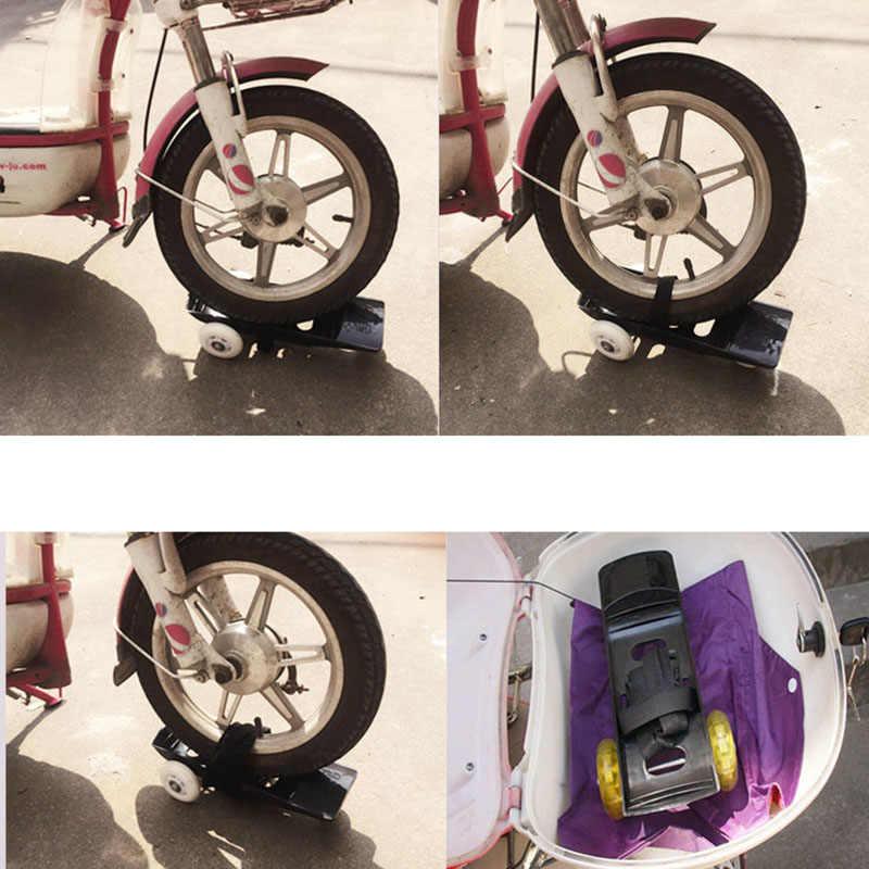 Offre spéciale Booster batterie voiture voiture électrique moto Tricycle crevaison auto-assistance remorque G66