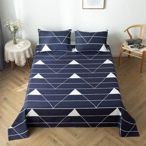 3pcs/set Beds Sheet and Pillow