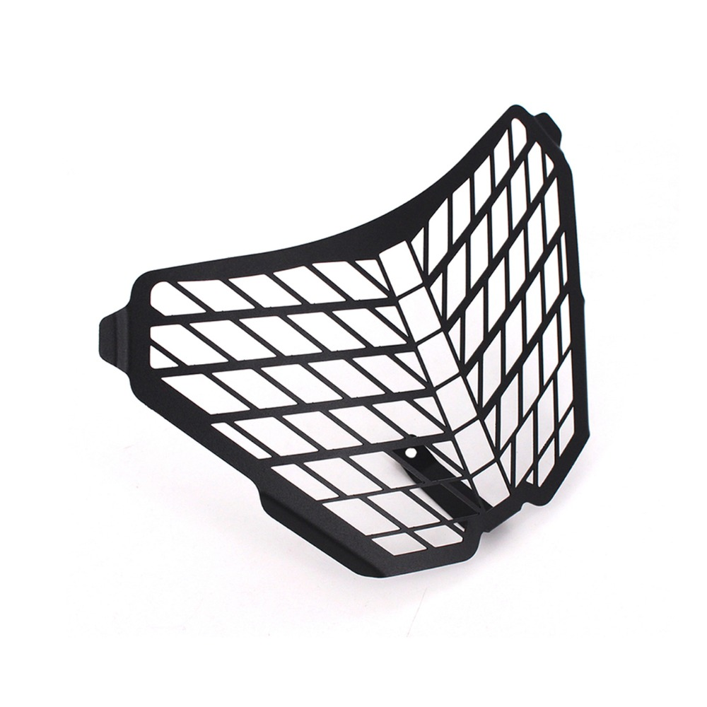 MKLIGHTECH For KTM RC125 RC200 RC390 2014-2016 Motorcycle Modification Headlight Grille Guard Cover Protector