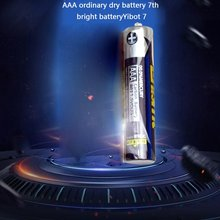 Disposable AAA Alkaline Battery 7# Dry Battery 1.5V For Toys Camera MP3 Player Small Remote Controller Light phomax 50pcs pack 27a 12v electric toy calculator battery disposable battery a27bp k27a v27ga vr27 ms27 alkaline dry bateria