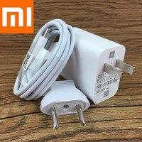 Carregador Xiaomi Mi Note 10 Lite adattatore da viaggio originale Turbo Charge QC 4.0 caricatore rapido da parete tipo C cavo per CC9 Pro