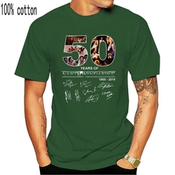 50 Years Of Earth Wind And Fire 1969 2020 T-shirt For Women T-shirt Size S-3XL
