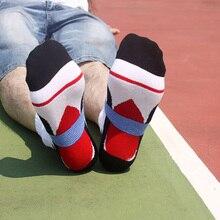 Профессиональные носки для альпинизма, мужские спортивные носки, носки для бега, быстросохнущие носки для альпинизма, тренажерного зала, фитнеса, велоспорта