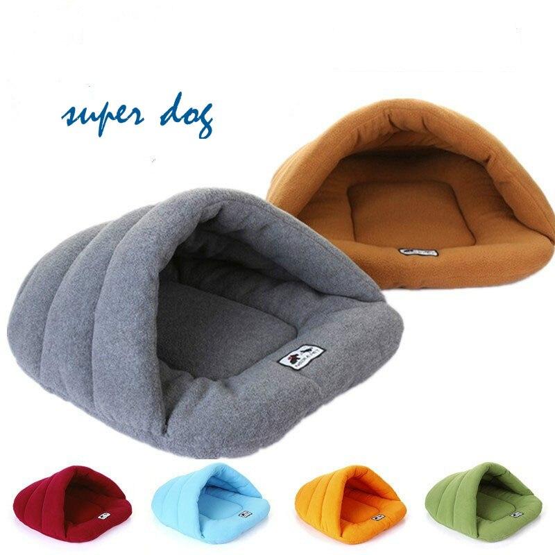 Палатка для питомцев; зимние теплые тапочки; мягкая кровать для собак; милая домашняя подушка для домашних животных; одеяло; высокое