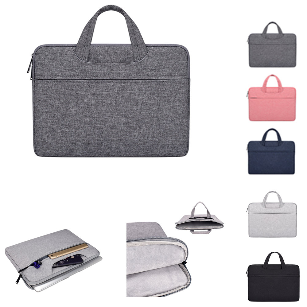 "12.5/"" Soft Sleeve Universal Case Bag Portable Pouch Cover for Lenovo ThinkPad"