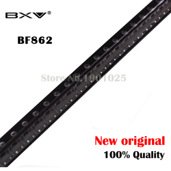 10pcs BF862 SOT-23 BF862 original authentic Free Shipping