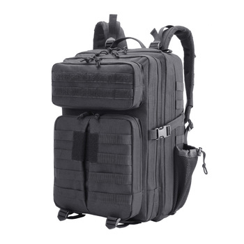 40L Tactical Military Backpack Men Hiking Camping Mountaineering Rucksack Camping Army Molle Backpack Outdoor Sports Bolsa