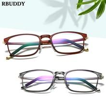 Blue Light Blocking Spectacles Anti Eyestrain Decorative Gla