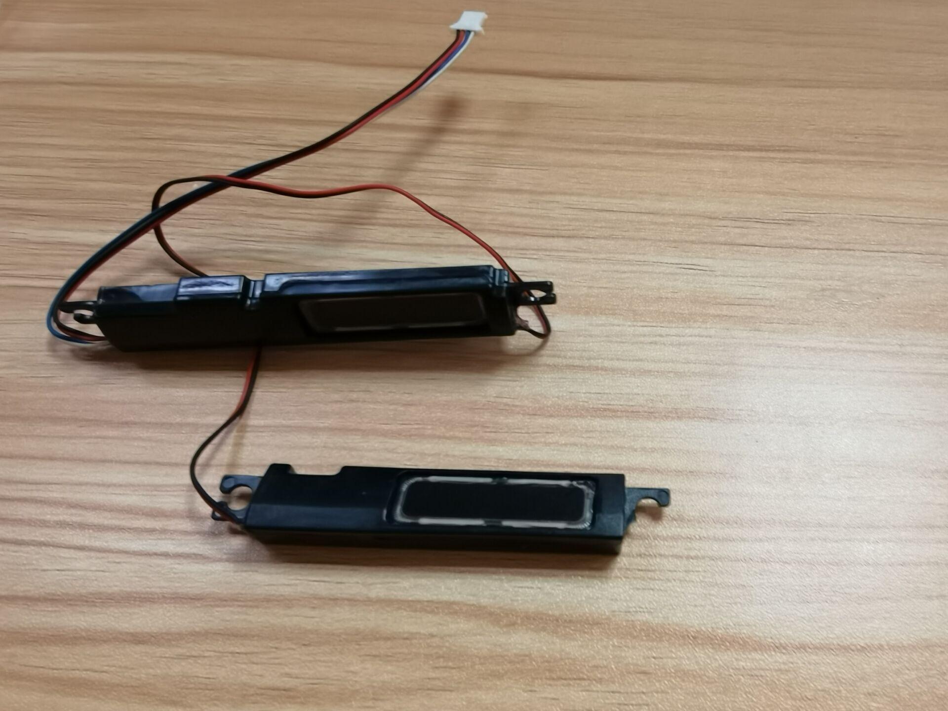Для динамика Dell Latitude E5550, левый + правый PK23000O100 0F85C7 F85C7