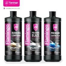 946ml Large  Volume Car Polish Wax  Rubbing Compound Polishing Glaze Premium Coating FilmLiquid Auto Paint Paste Scratch Removal